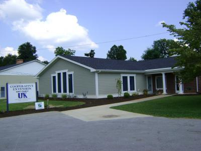 Hart County Extension Office
